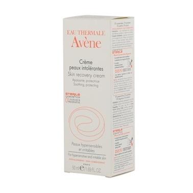 Avene AVENE Creme Peaux Intolerantes DEFI 50 ml Renksiz